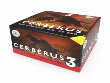 Cerberus 3
